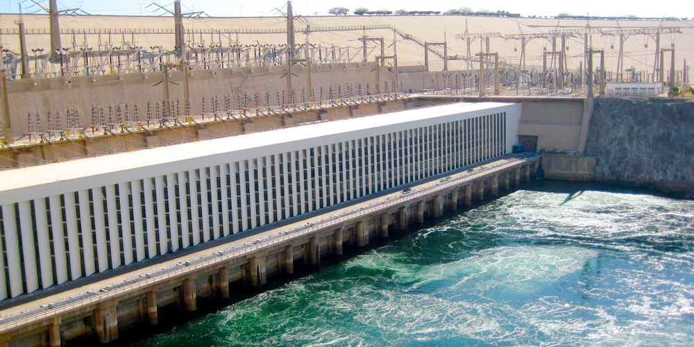 Aswan High Dam - Nile Cruise from Port Ghalib - Tours from Hurghada