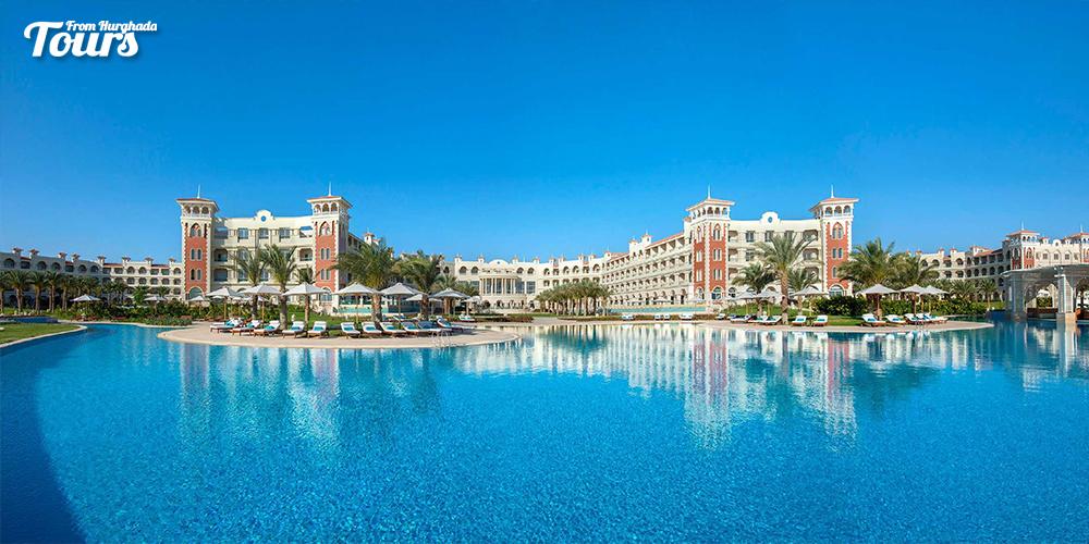 Baron Palace Sahl Hasheesh - Hurghada Beaches - Tours From Hurghada