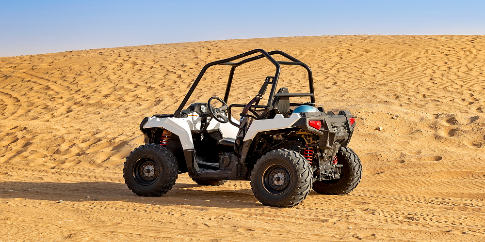 Car Buggy El Gouna - Tours from Hurghada