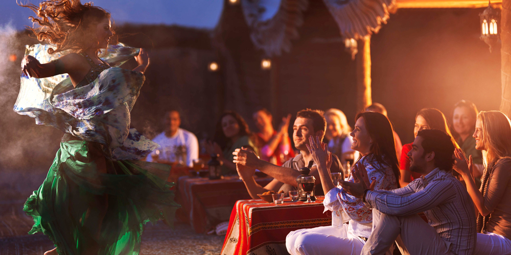 Bedouin Village - Sunset Safari Excursions From El Gouna By Quad Bike - Tours from Hurghada