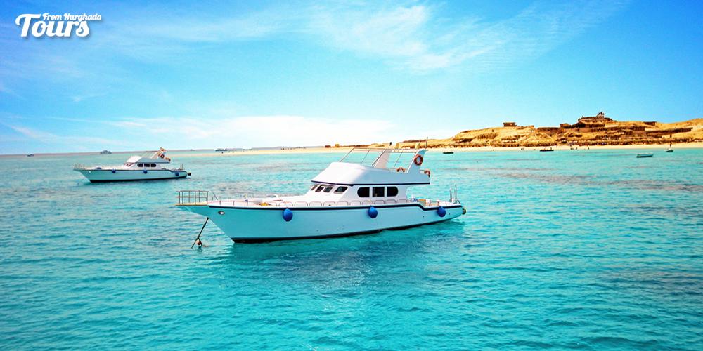 Giftun Island - Hurghada Beaches - Tours From Hurghada