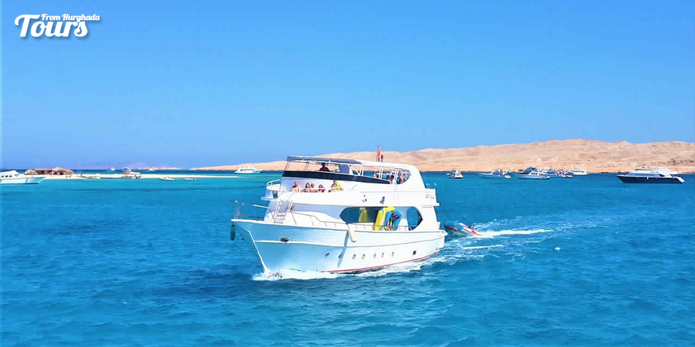 Giftun Island - Things to Do in Hurghada - Tours From Hurghada