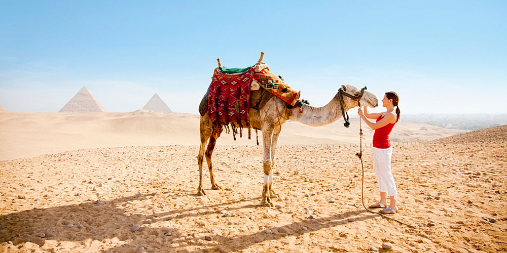 Giza Pyramids - 3 Days Cairo Tour from Port Ghalib - Tours from Hurghada
