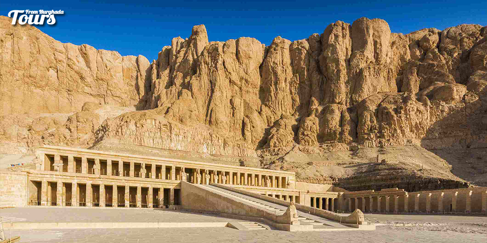 Hatshepsut Temple - Things to Do in Luxor - Tours From Hurghada