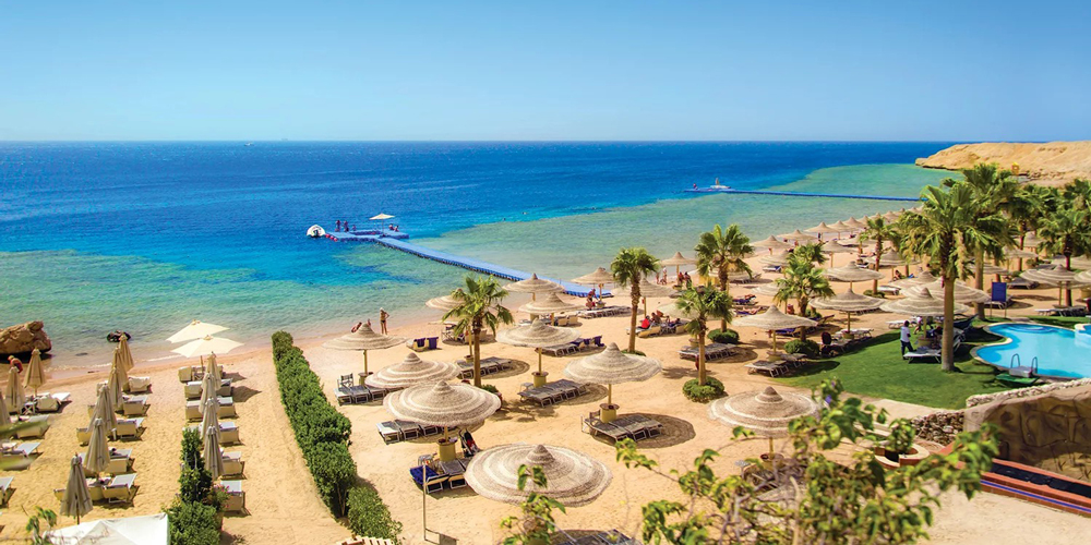 Hurghada Beachs - 9 Days Hurghada, Luxor & Abu Simbel Vacation - Tours from Hurghada