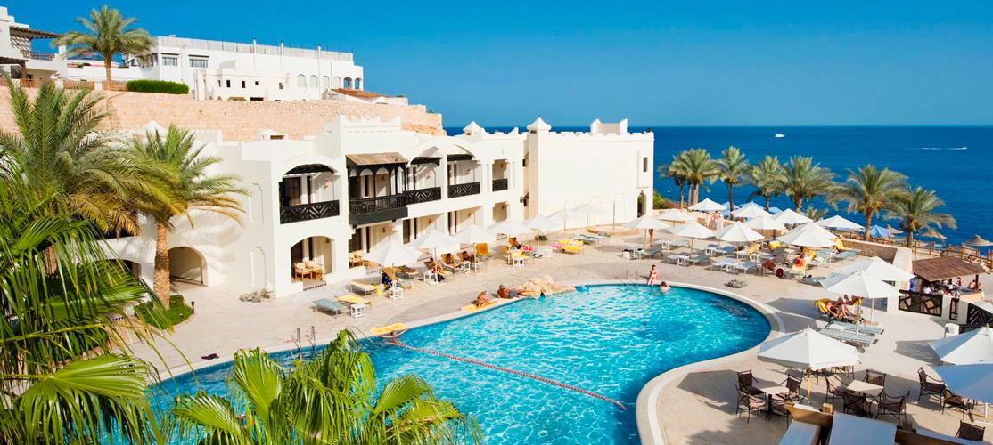 Hurghada Hotel - 9 Days Hurghada, Luxor & Abu Simbel Vacation - Tours from Hurghada