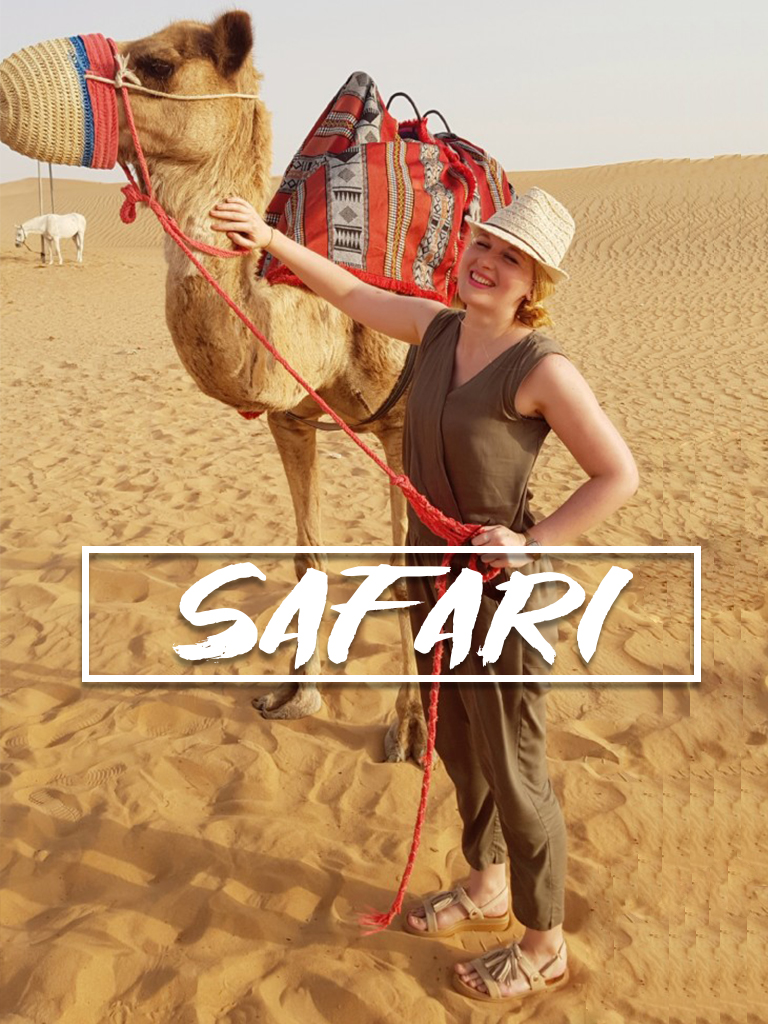 Hurghada Safari Trips - Hurghada Excursions - Tours From Hurghada