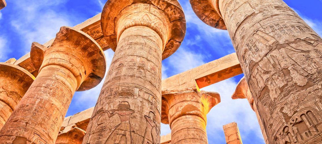 Temple of Karnak - 2 Days Luxor, Aswan & Abu Simbel Tour from Port Ghalib - Tours from Hurghada