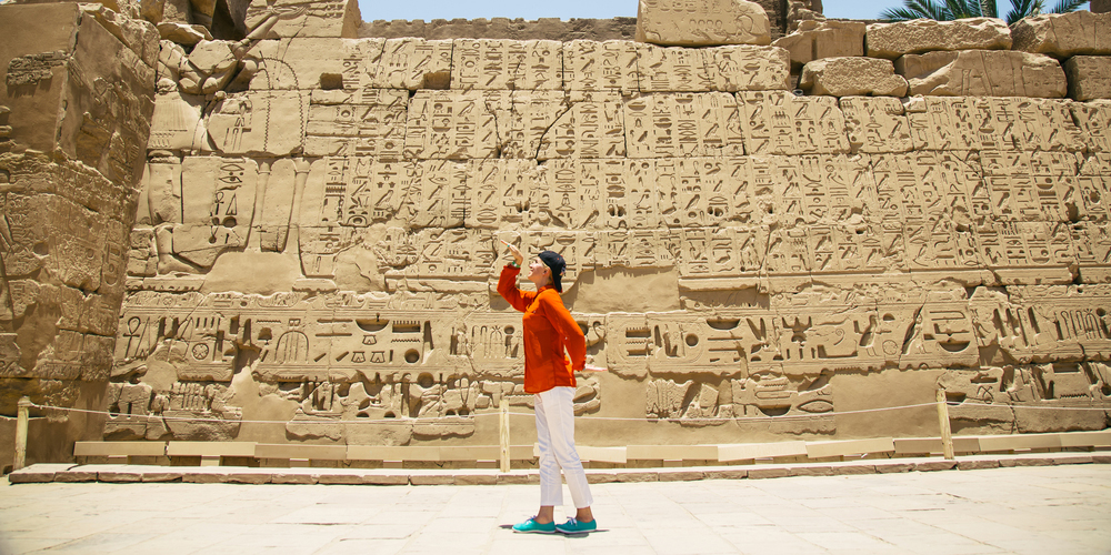 Karnak Temple - Cairo and Luxor Tour from Port Ghalib - Tours from Hurghada