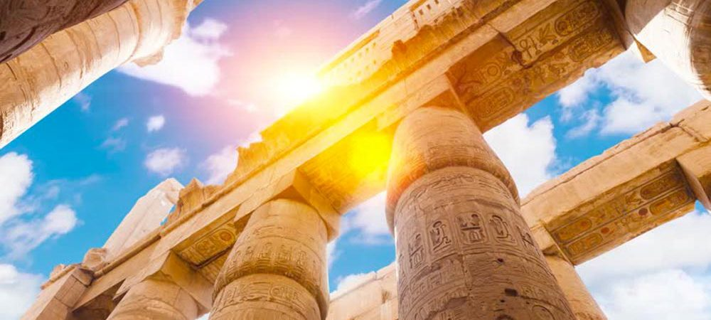 Karnak Temple - Luxor Tour from Port Ghalib with Hot Air Balloon - Tours from Hurghada