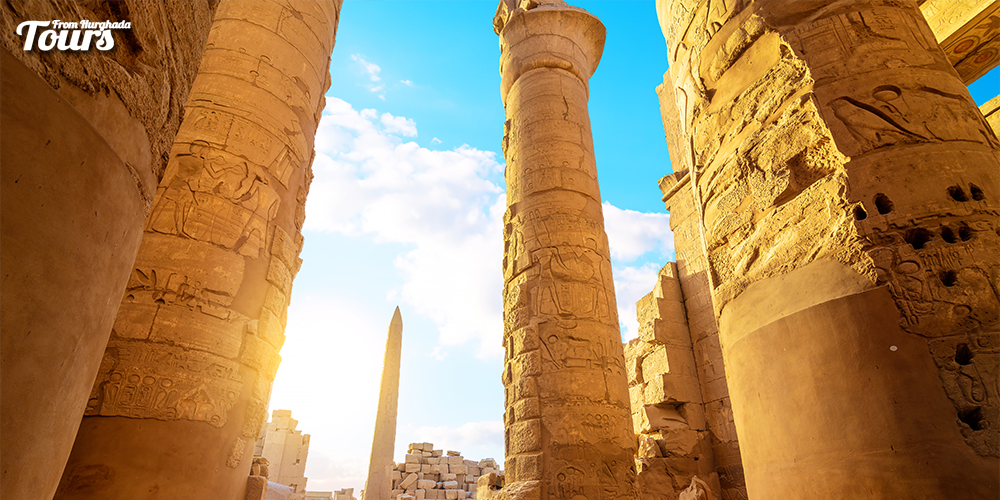 Karnak Temple - Things to Do in Luxor - Tours From Hurghada