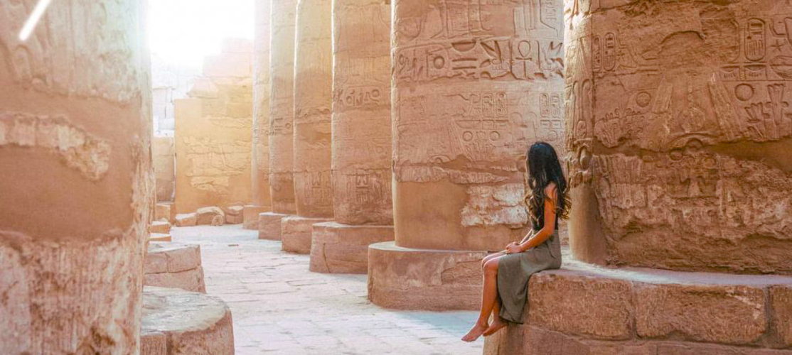 Karnak Temples - Luxor Day Tour from Port Ghalib - Tours from Hurghada