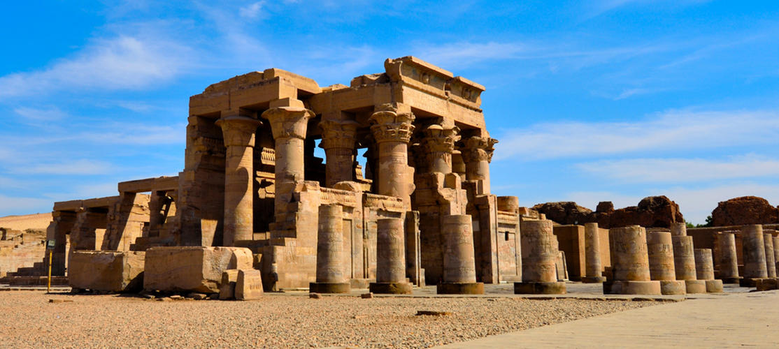 Kom Ombo Temple - Day Tour to Edfu & Kom Ombo from Port Ghalib - Tours from Hurghada