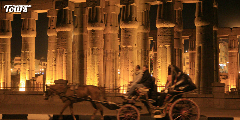 Luxor Horse Carriage - Things to Do in Luxor - Tours From Hurghada