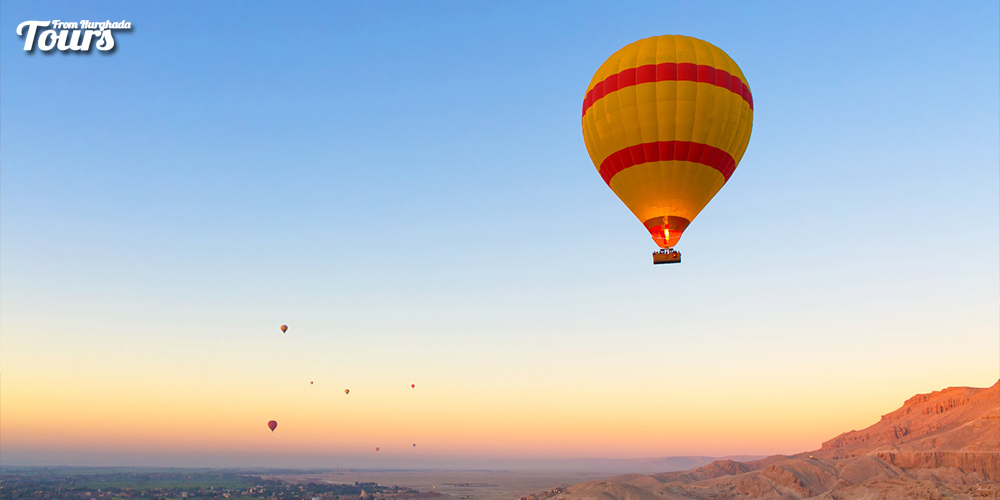 Luxor Hot Air Balloon - Things to Do in Luxor - Tours From Hurghada