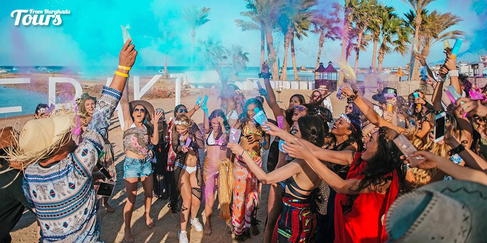 Meraki Resort Adults Only - Hurghada Beaches - Tours From Hurghada