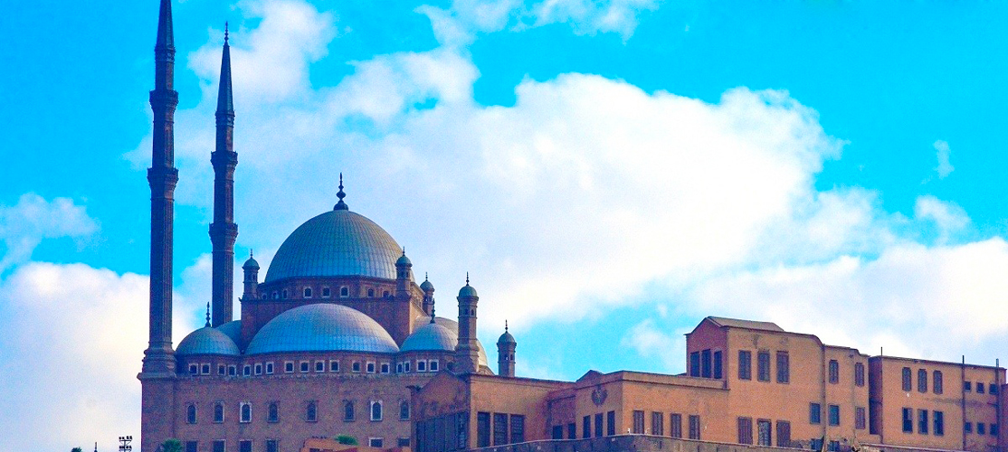 Mohamed Ali Mosque - 2 Days Cairo Tour from Port Ghalib - Tours from Hurghada