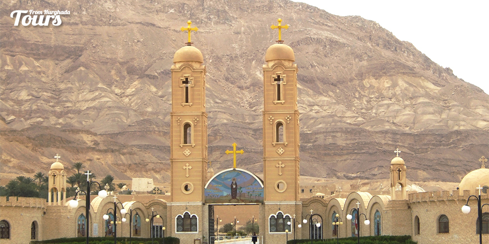 Monasteries of St. Anthony and St. Paul - Things to Do in Hurghada - Tours From Hurghada
