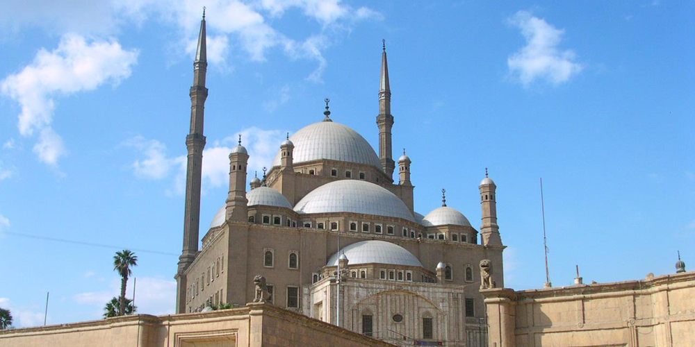 Mosque of Mohamed Ali - 2 Days Cairo Tour from Port Ghalib - Tours from Hurghada