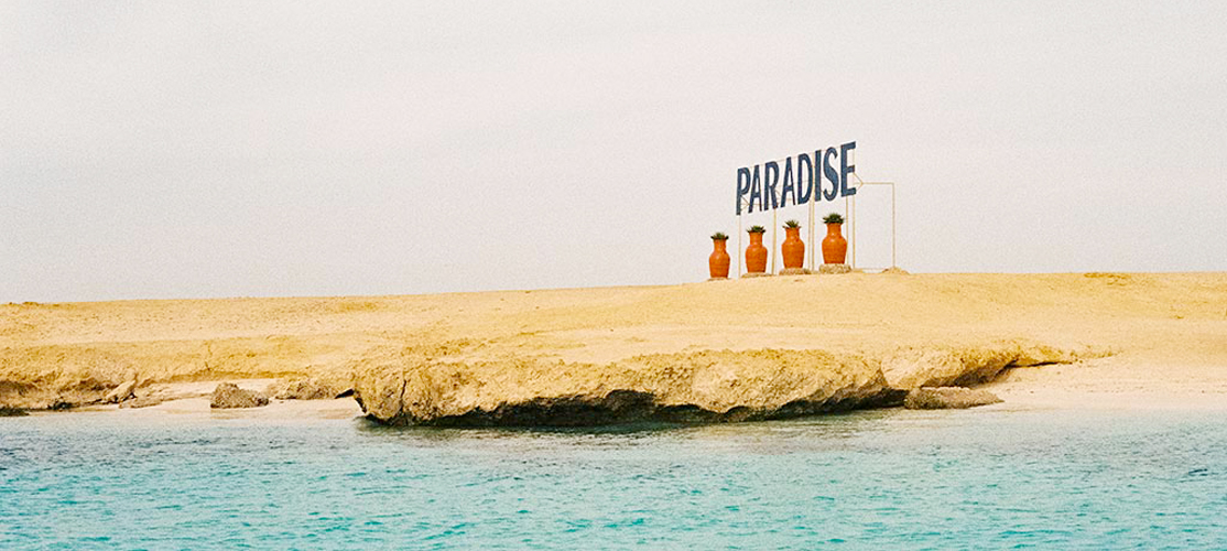 Paradise Island Snorkeling Trip Full Day from El-Gouna - Tours from El Gouna