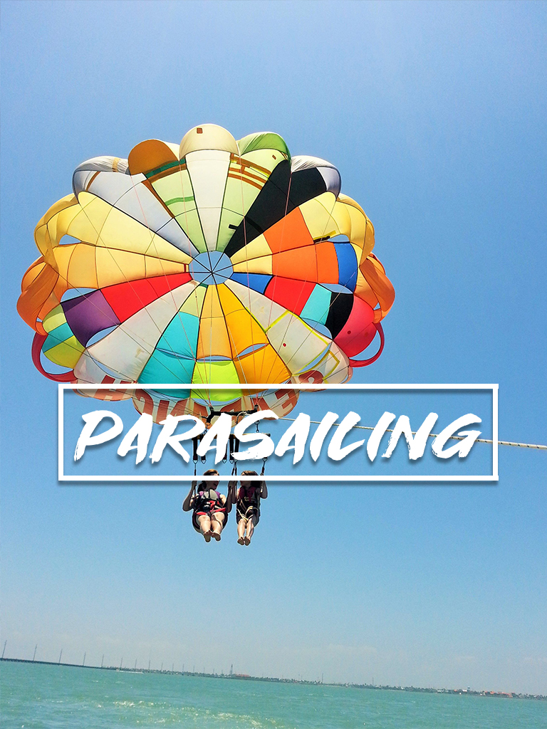 Parasailing Hurghada Tours - Hurghada Excursions - Tours From Hurghada