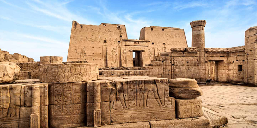 Philae Temple - Day Tour to Aswan from Port Ghalib - Tours from Hurghada