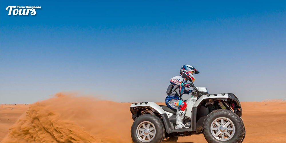 Quad Biking - Things to Do in Hurghada - Tours From Hurghada