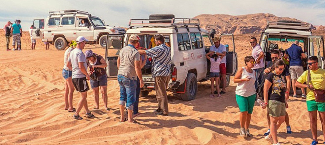 Safari Trips Hurghada - 9 Days Hurghada, Luxor & Abu Simbel Vacation - Tours from Hurghada