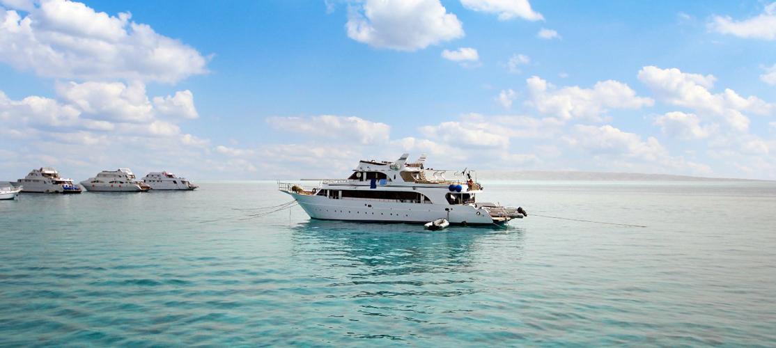 Sharm El Naga Bay Snorkeling Trip from El Gouna - Tours from Hurghada