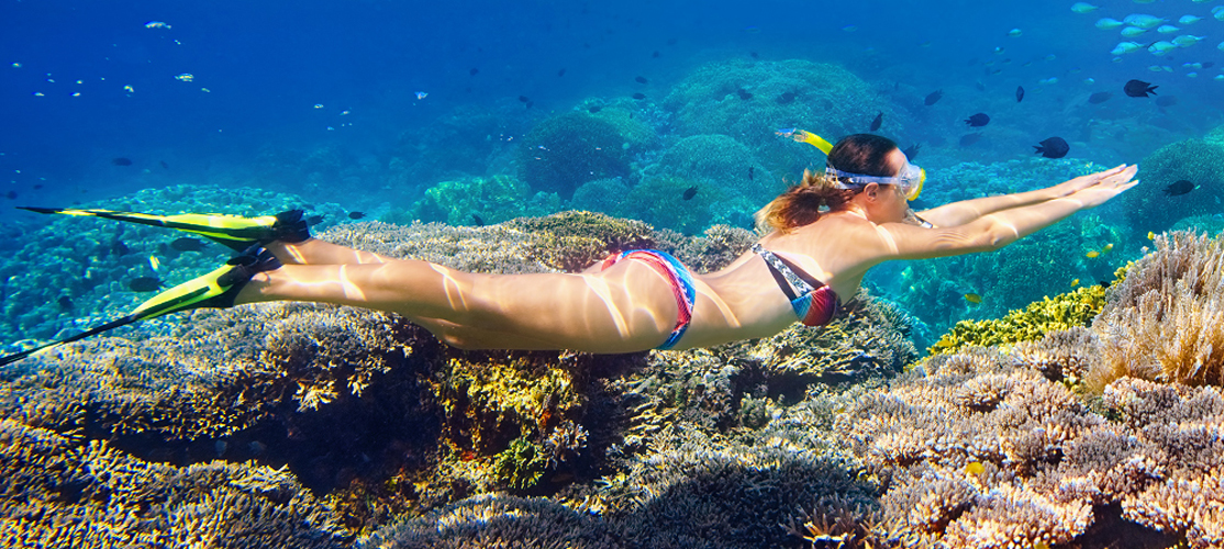 Snorkeling - 9 Days Hurghada, Luxor & Abu Simbel Vacation - Tours from Hurghada