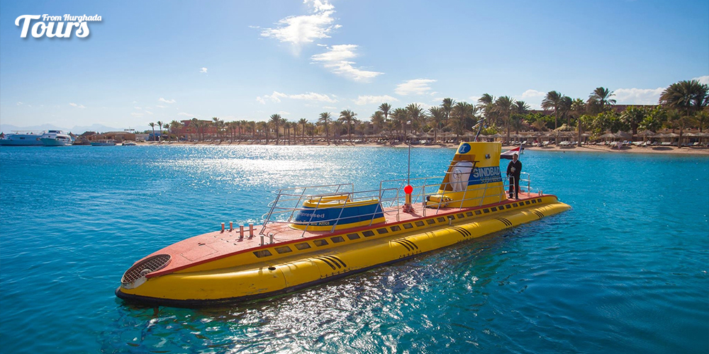 Submarine - Things to Do in Hurghada - Tours From Hurghada