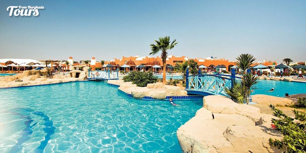 Sunrise Royal, Makadi Resort - Hurghada Beaches - Tours From Hurghada