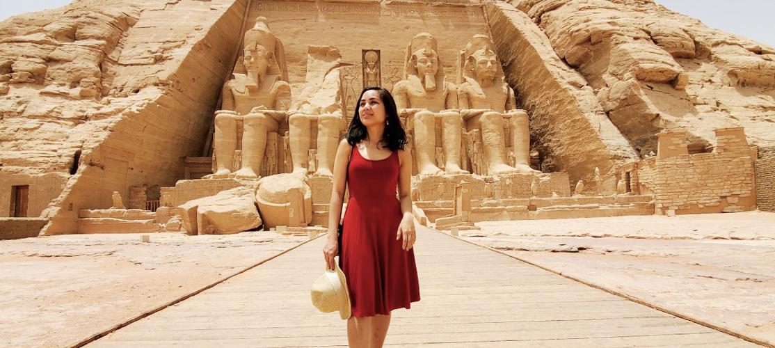 Temple of Abu Simbel - 2 Days Aswan and Abu Simbel Tour from Port Ghalib - Tours from Hurghada