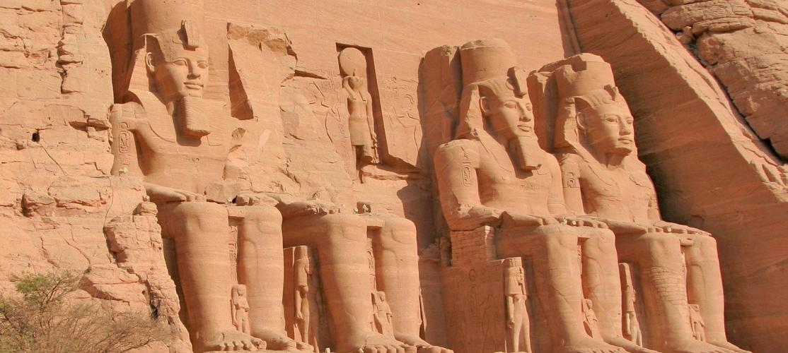 Temple of Abu Simbel - 2 Days Luxor, Aswan & Abu Simbel Tour from Port Ghalib - Tours from Hurghada