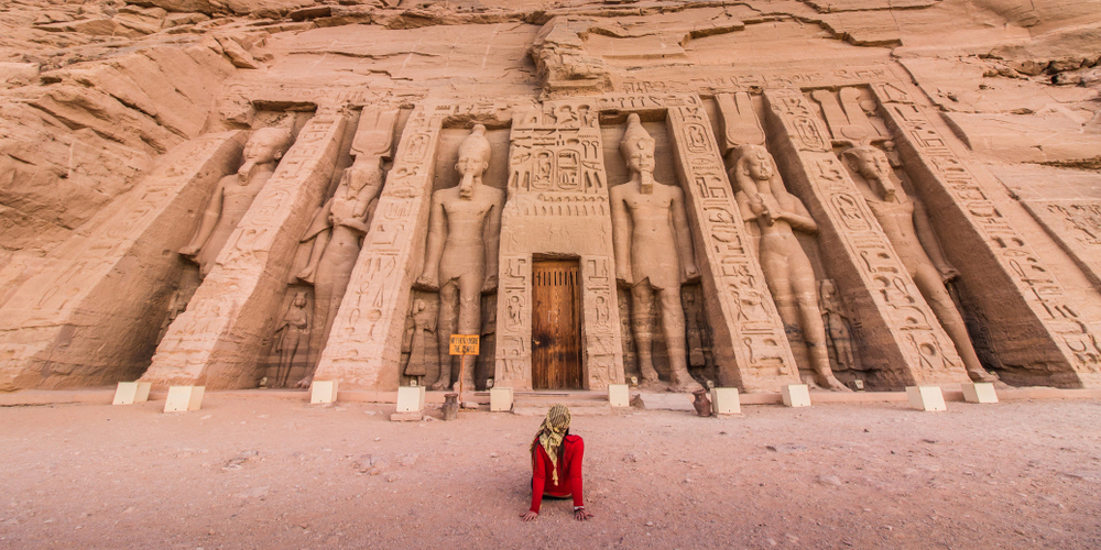 Temple of Abu Simbel - 9 Days Hurghada, Luxor & Abu Simbel Vacation - Tours from Hurghada