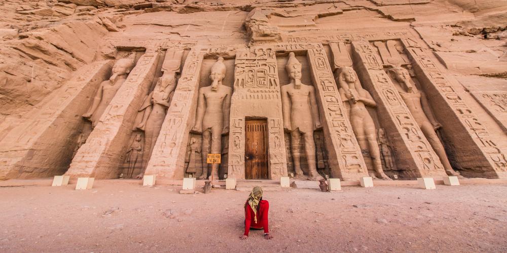 Temple of Abu Simbel - 9 Days Hurghada, Luxor & Abu Simbel Vacation - Tours from Hurghada