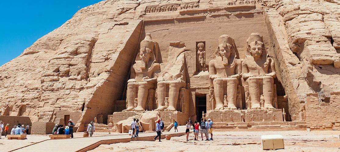 Temple of Abu Simbel - Aswan & Abu Simbel Tour from Makadi - Tours from Hurghada