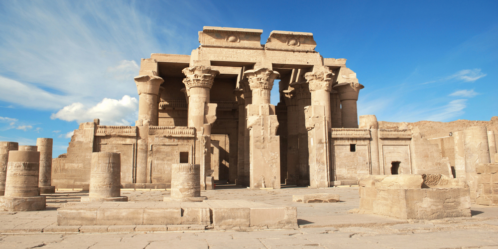 Temple of Kom Ombo - Day Tour to Edfu & Kom Ombo from Port Ghalib - Tours from Hurghada