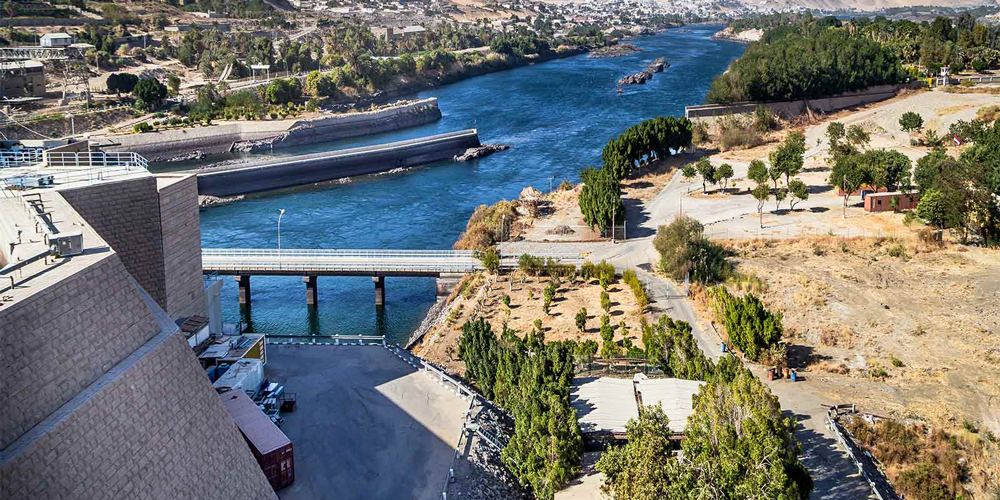 The High Dam - Day Tour to Aswan from Port Ghalib - Tours from Hurghada.jpg