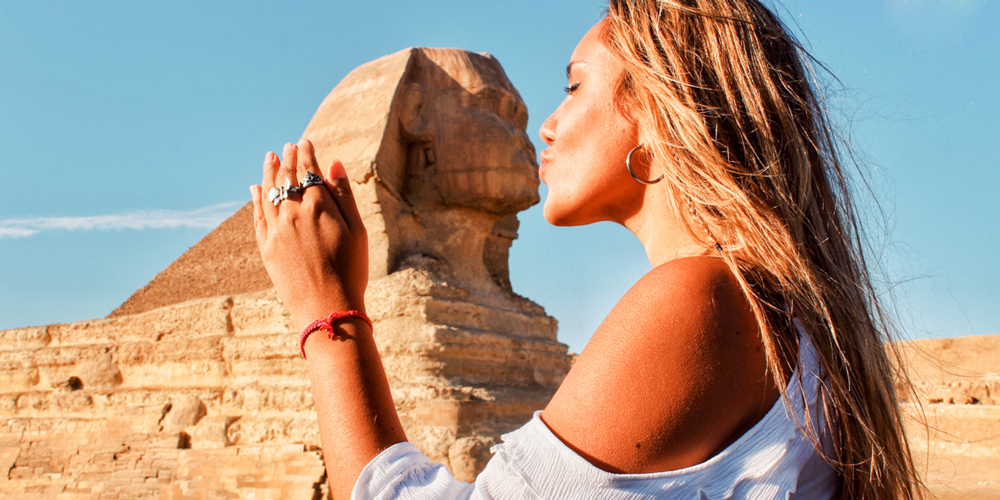 The Sphinx - 2 Days Cairo Tour from Port Ghalib - Tours from Hurghada