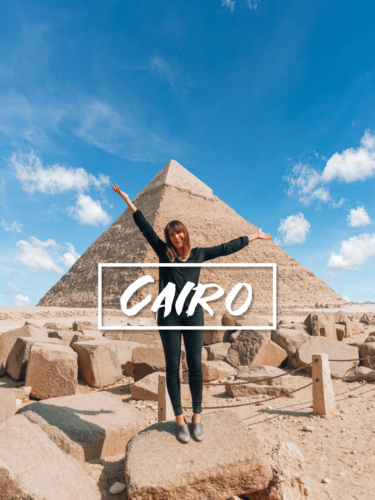 Trips To Cairo From Hurghada - Tours From Hurghada