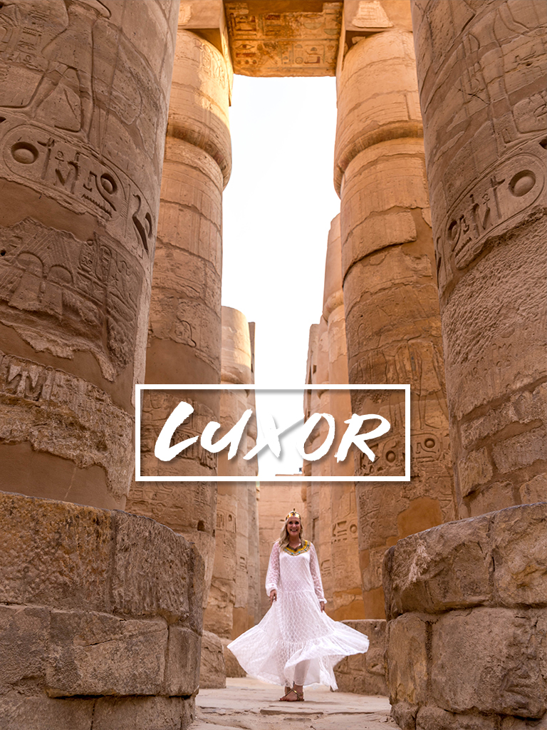 Trips To Luxor From Hurghada - Tours From Hurghada