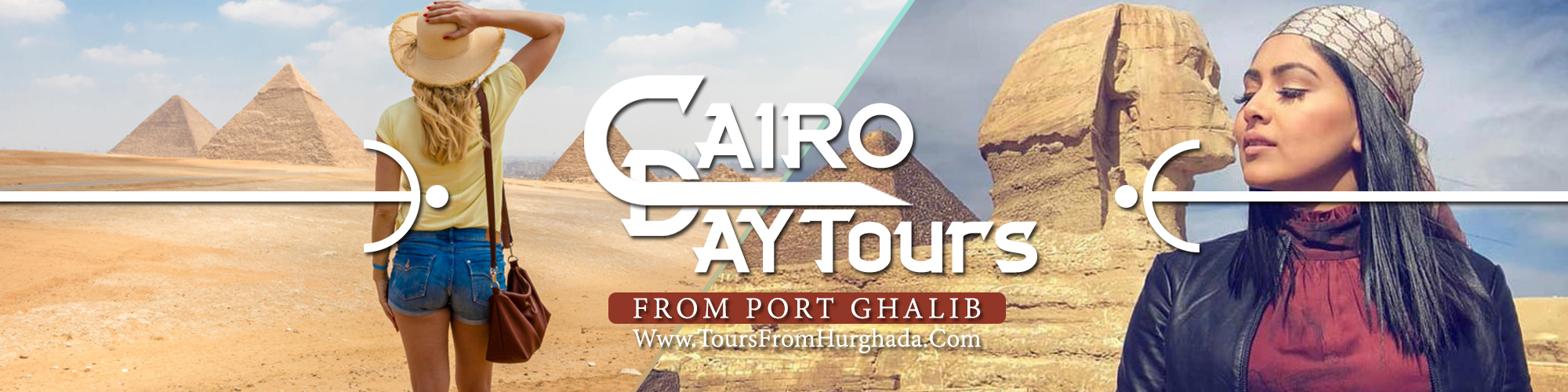 Trips to Cairo from Port Ghalib - Tours from Hurghada
