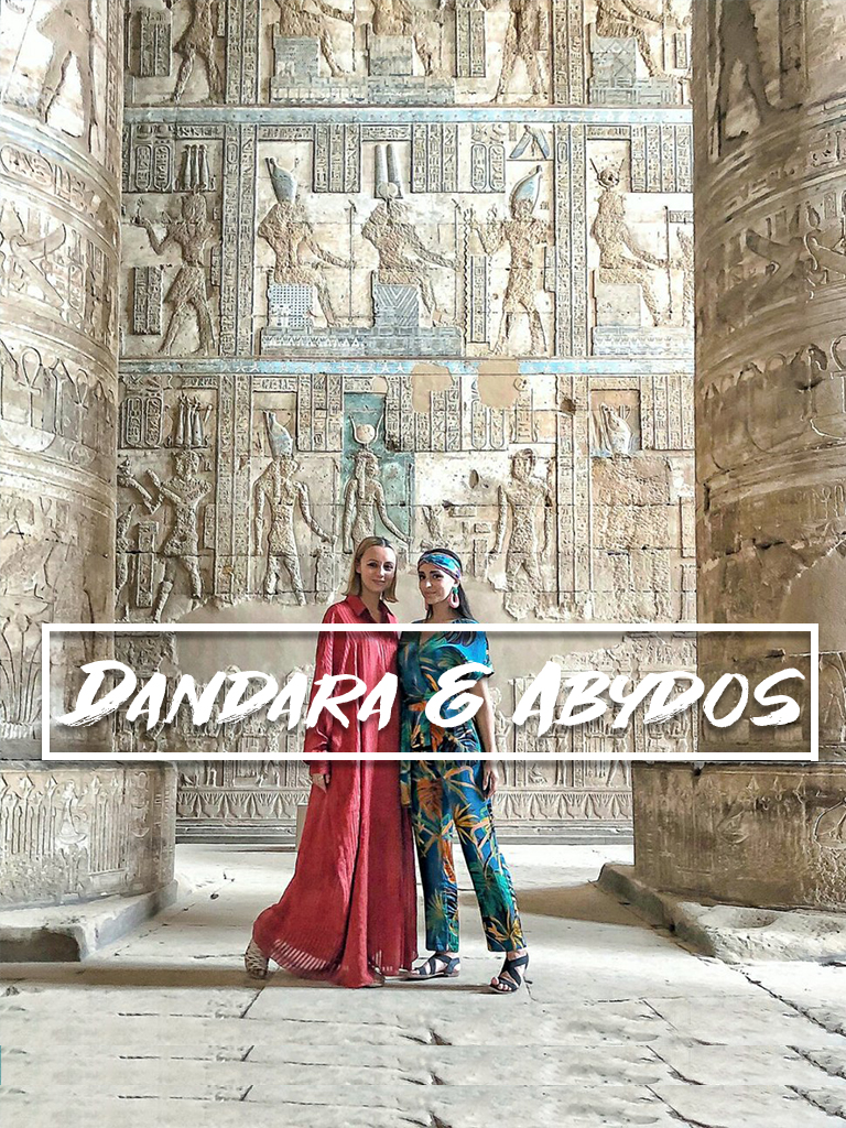 Trips to Dendera & Abydos from Hurghada - Hurghada Excursions - Tours From Hurghada