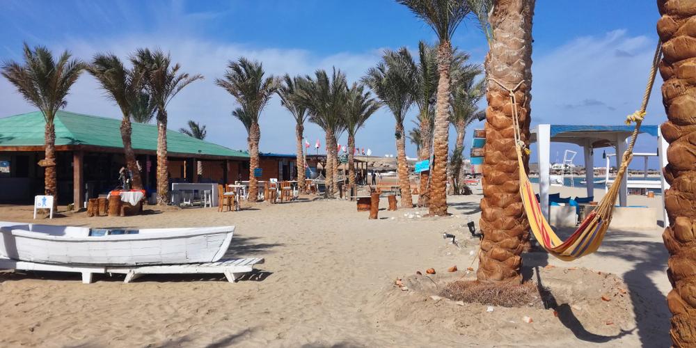 Abu Dabbab Dugong Bay Marsa Alam - Tours From Hurghada