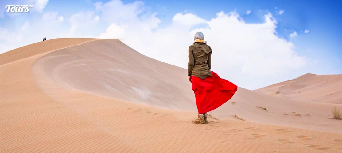 Aladin Safari Day Tour From Marsa Alam - Tours From Hurghada