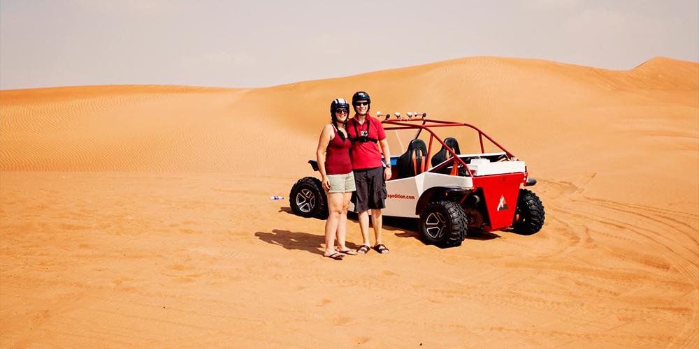 Aladin Safari Tour From Marsa Alam - Tours From Hurghada