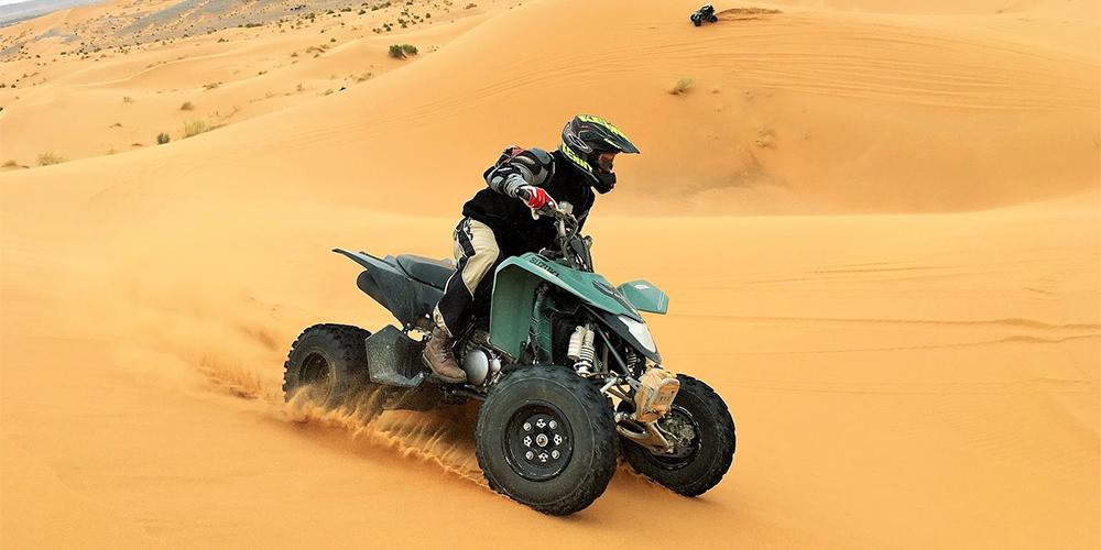 Aladin Safari Trip From Marsa Alam - Tours From Hurghada