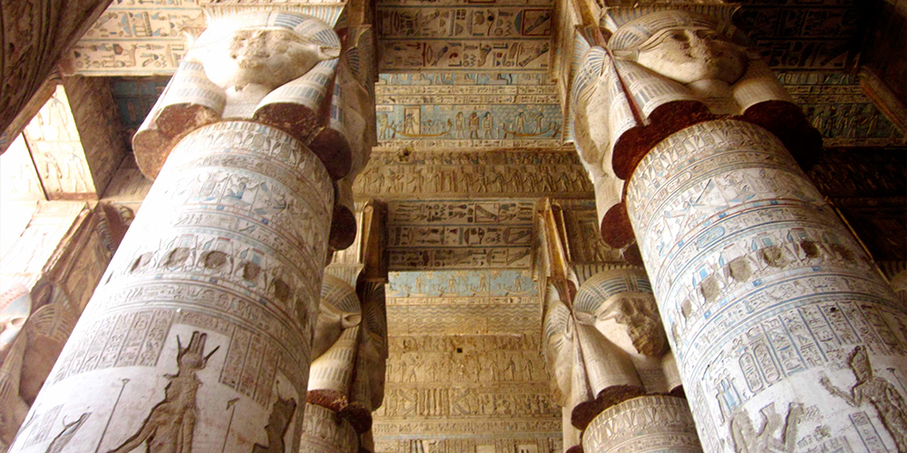 Dendera Day Tour From Marsa Alam - Marsa Alam Excursions - Tours From Hurghada