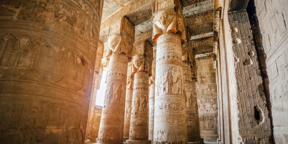 Dendera and Abydos Day Tour From Marsa Alam - Marsa Alam Excursions